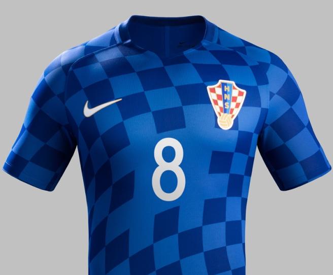 bc2e519f71f7a Comprar Camiseta Croacia Eurocopa 2016 Tienda de Fútbol Online ...